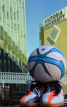 football-futsal