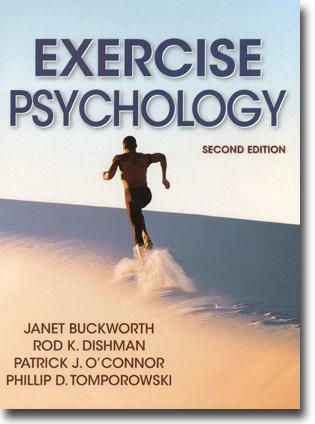 Janet Buckworth, Rod K. Dishman, Patrick J. O'Connor & Phillip D. Tomporowski Exercise Pychology: Second Edition 527 sidor, inb., ill. Champaign, IL: Human Kinetics 2013 ISBN 978-1-4504-0709-0