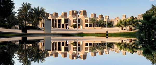 Qatar University, Doha.