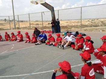 sport-development