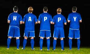 happy-team