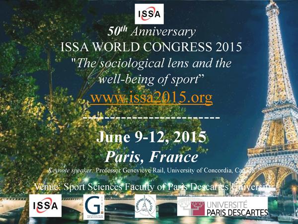 ISSA2015-Paris