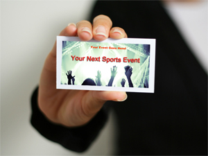 your-next-sports-event