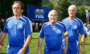 global-sport-governance