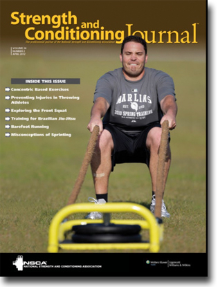 strength-and-conditioning-journal