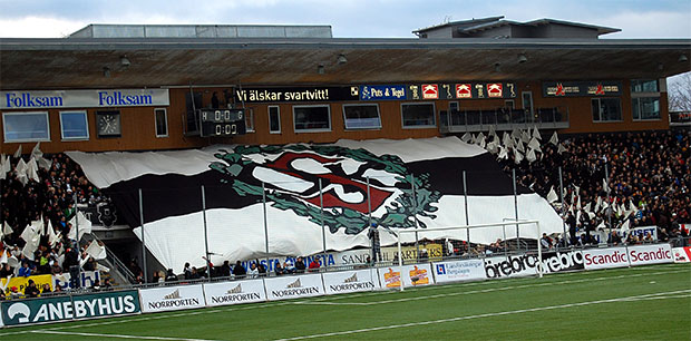 Behrn-Arena