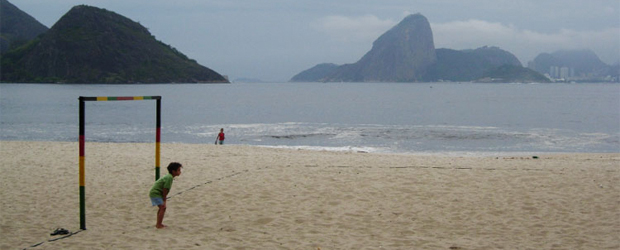 beach-goal