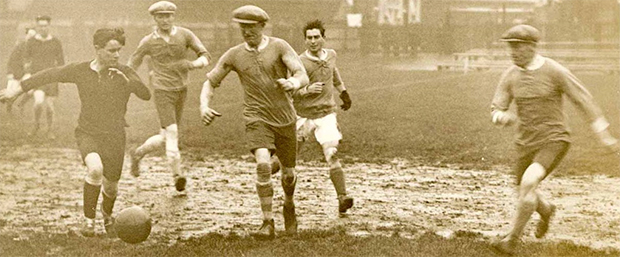 gaelic-football