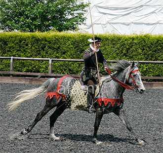 medieval-equestrianism