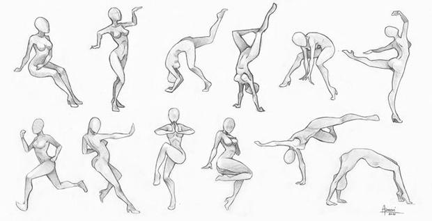posing-the-body