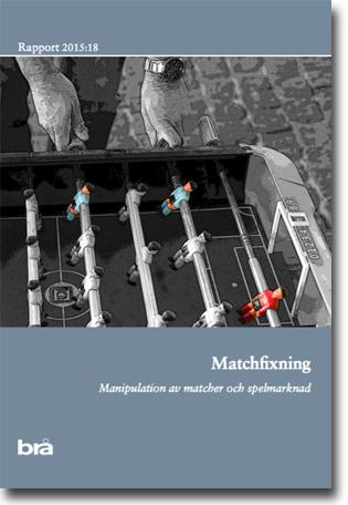 matchfixning