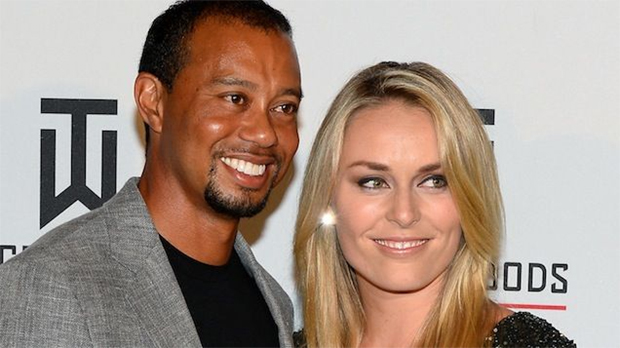 Tiger Woods cheated on his wife with Lindsey Vonn – and cheated on Vonn as well? A lot of sponsors hurries away, but Nike stuck with their their cash cow. Lance wasn't that lucky...