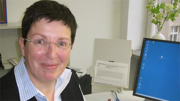 Dr Christiane Eisenberg, Professor vid Centre for British Studies, Humboldt-Universität zu Berlin