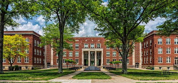 west-liberty-university